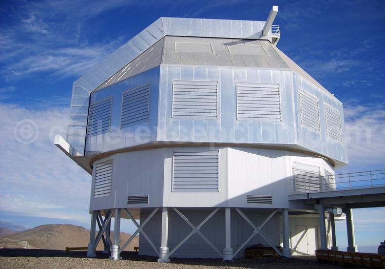 Observatoire Las Campanas
