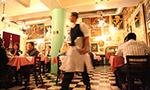 Restaurant Liguria