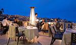 restaurant cerro alegre