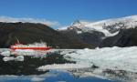 Croisière Patagonie australe