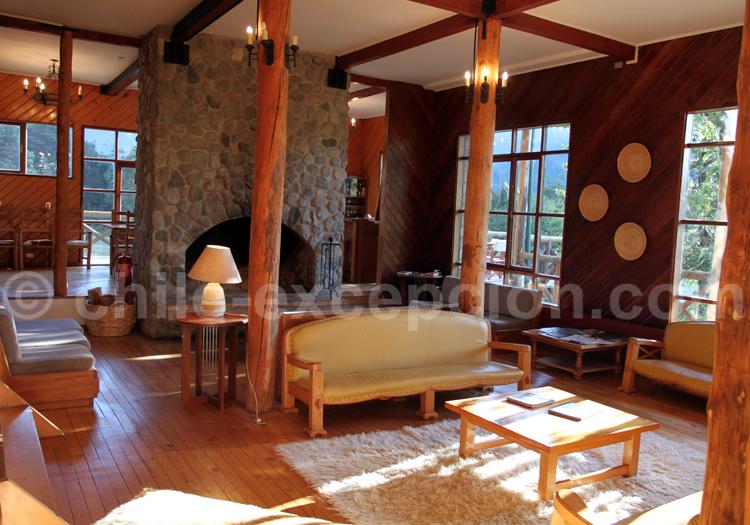 Lodge Mitico Puelo