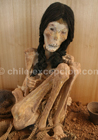 Momie du Musée Le Paige, San Pedro de Atacama
