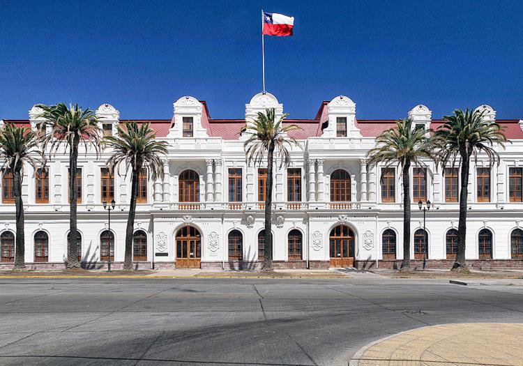 Musée historique militaire, Santiago