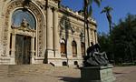 Musées Santiago du Chili