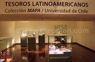 Musée d'art populaire américain, Santiago du Chili - cc Spaudo