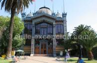 Musée Artequín, Santiago du Chili