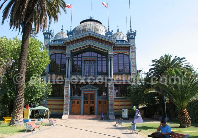 Musée Artequín
