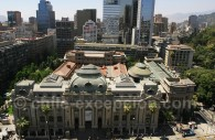 Musée national des beaux-arts, Santiago du Chili