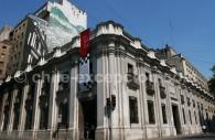 Musée chilien d'art précolombien, Santiago du Chili
