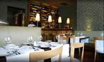 Restaurant Opera Catedral dans le centre de Santiago