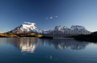 Parc national Torres del Paine. Crédit Kurt Cotoaga