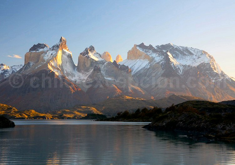 Parc Torres del Paine, Crédit Kurt Cotoaga