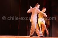 Soirée au Piazzolla Tango