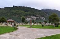 Plaza de Armas de La Junta