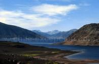 Parc national Laguna del Laja. Crédit Waldo Zavala Escobar