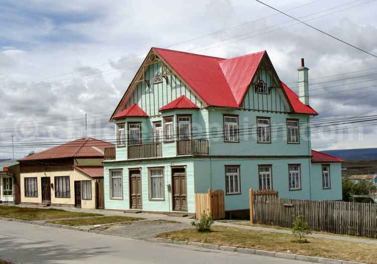 Provenir, Tierra del Fuego. Crédit Fabian Barria Oyarzun