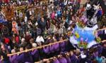 procession fête de la Tirana