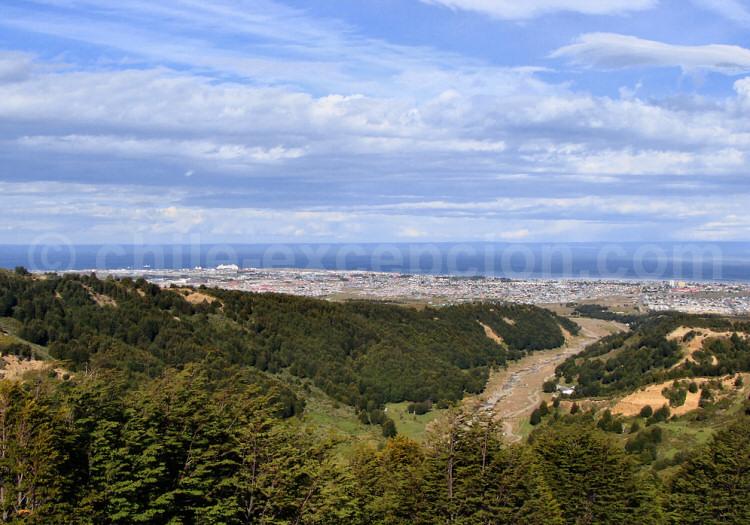 Réserve nationale Magallanes, Punta Arenas. Crédit Fabian Barria Oyarzun