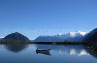 Puerto Aysen, région d'Aysén. Crédit Evelyn Amaza