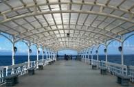 Puerto Montt, Seno de Reloncavi. Crédit Jessie Reeder