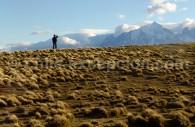 Paysage patagon