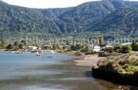 Village de Puyuhuapi