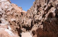 Quebrada de Kari, Atacama