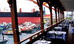 restaurant port valparaiso