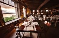 The Singular Patagonie restaurant