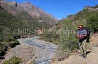 Réserve Nationale Río Los Cipreses. Crédit Waldo Zavala Escobar