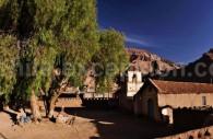 Río Grande, Région de San Pedro de Atacama