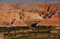 Ruines de Quitor, San Pedro de Atacama