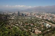 Barrios de Pedro de Valdivia y Providencia, Santiago