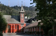 Eglise Epifania del Señor, quartier de Bellavista