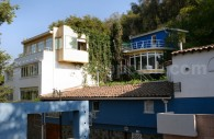 Maison de Pablo Neruda, Isla Negra
