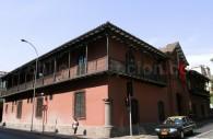 Barrio Lastarria, Santiago du Chili