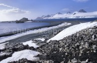 Archipel des îles Shetland du Sud, Antarctique. ©Alex Benwell