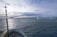 Croisière en Antarctique. ©Alex Benwell