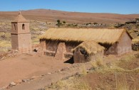 Socaire, Région de San Pedro de Atacama