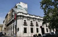 Palacio de la Real Audiencia, Santiago
