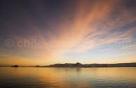Ciel d'Antarctique. ©Claudio Suter