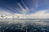 Paysage d'Antarctique. ©Claudio Suter