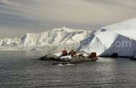 île de Melchior, Péninsule Antarctique. ©Claudio Suter