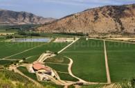 Viña Santa Cruz, vallée de Colchagua
