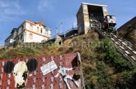 Funiculaire Reina Victoria, Valparaíso