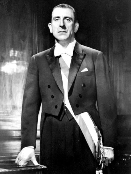 Président Eduardo Frei Ruiz-Tagle