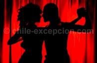 Soirée au Rojo Tango, ©Rojo Tango
