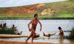 Epreuve d'endurance du Tapati Rapa Nui