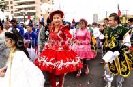 Fiesta de la Virgen a la Tirana