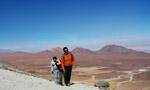 Trekking au Nord du Chili - 3
